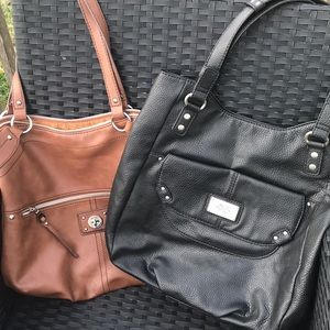 2 Relic purses **final price**